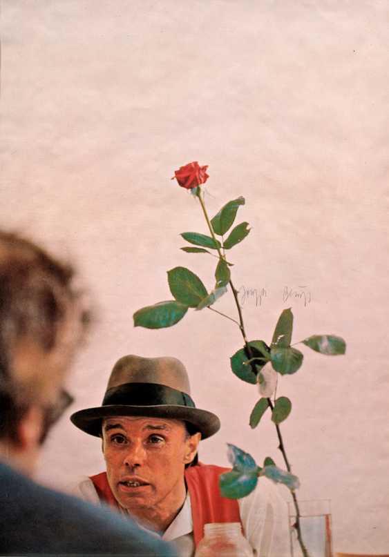 Joseph Beuys - photo 1