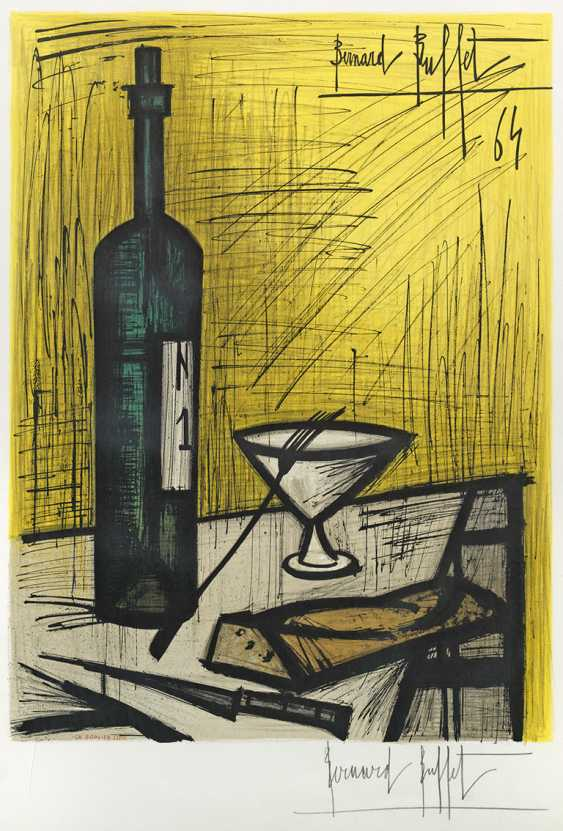 Bernard Buffet - photo 1