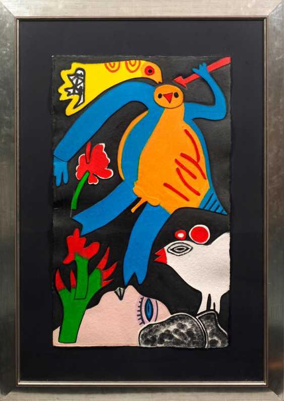 Crow - photo 1