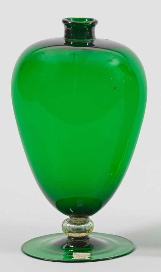 "Blown-Vase ""Verona"" - photo 1"