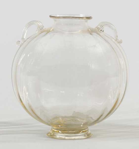 Blown-Vase - photo 1
