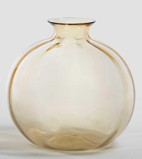 Ball vase - photo 1