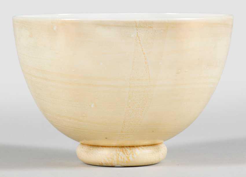 Bowl by Carlo Scarpa - photo 1