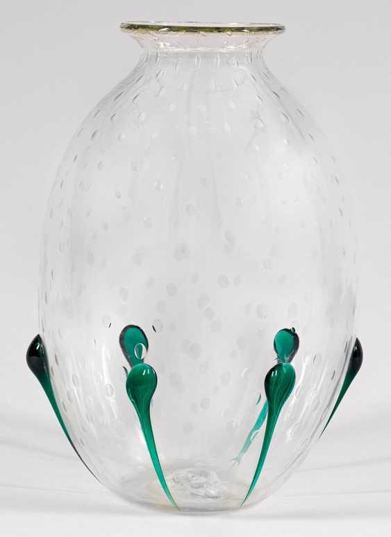 Large Vase by Vittorio Zecchin - photo 1