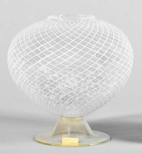 Reticello-Vase - photo 1