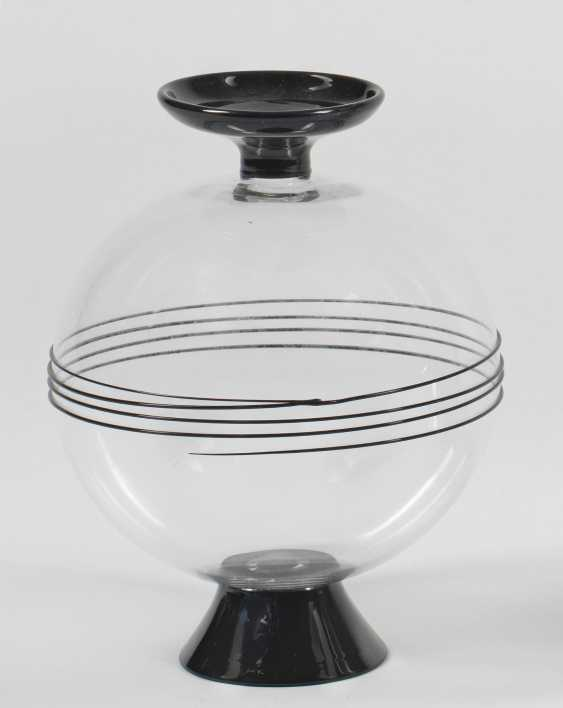 Vase after a design by Carlo Scarpa - photo 1