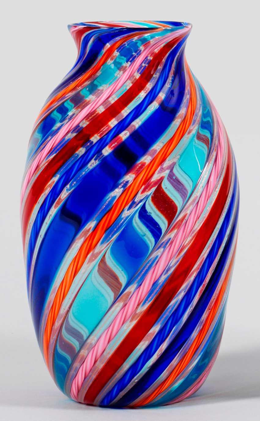Vase by Fratelli Toso - photo 1