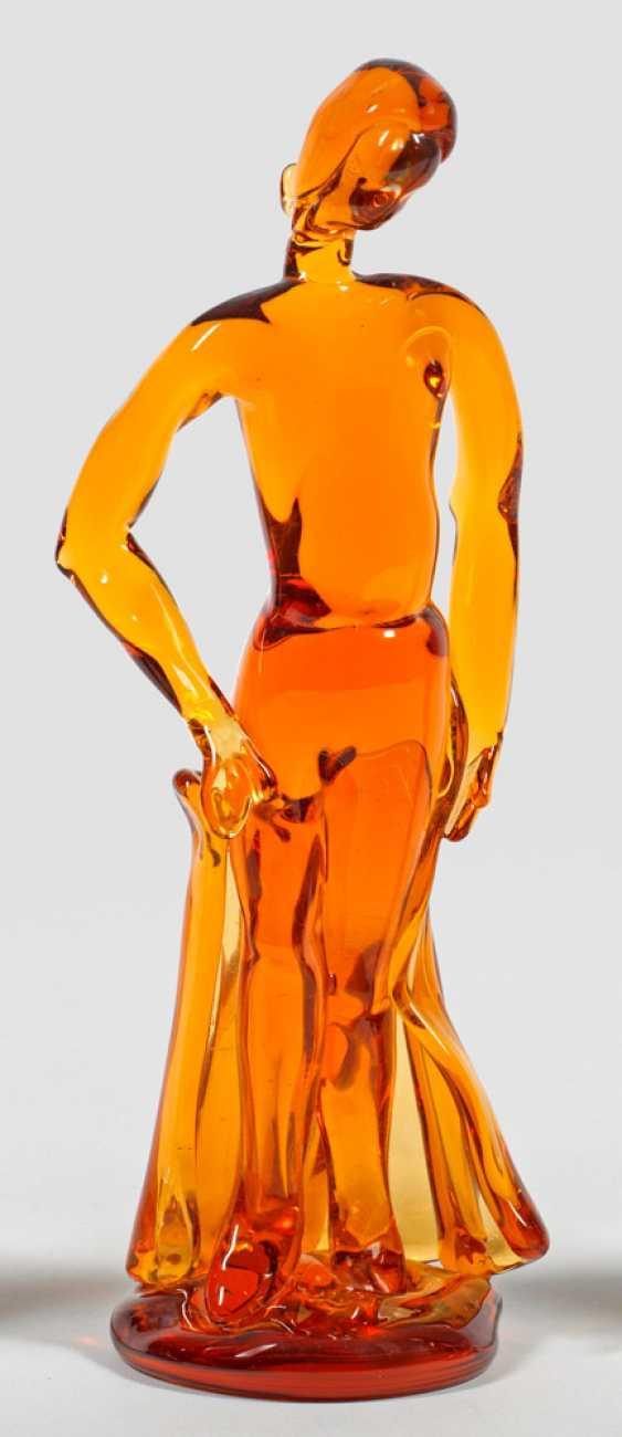 Female Nude by Alfredo Barbini - photo 1
