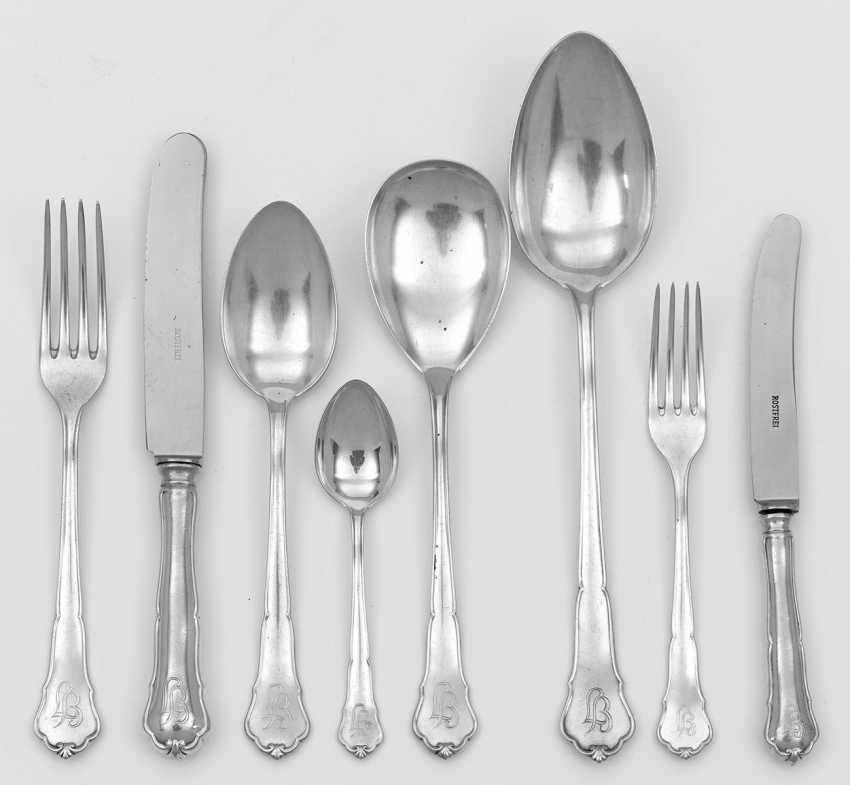 Large Residual Cutlery - photo 1