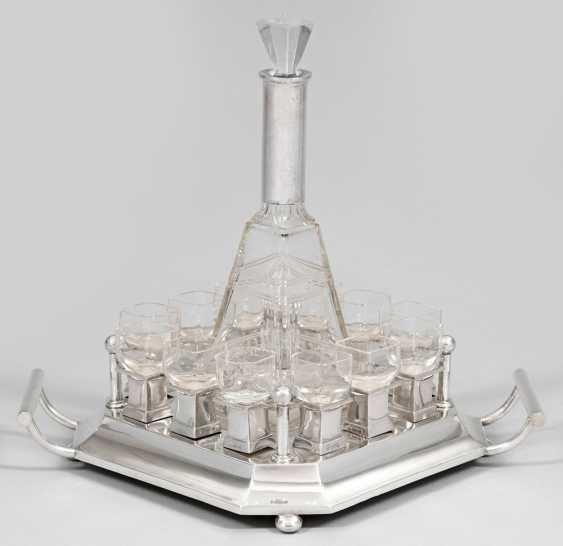 Liqueur service for 12 persons - photo 1