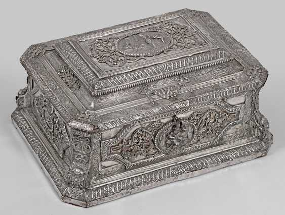 Baroque Box - photo 1