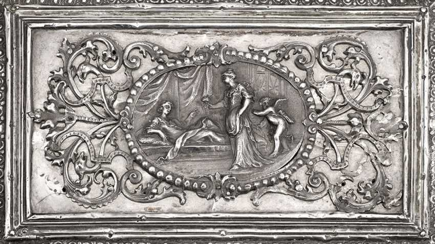 Baroque Box - photo 2