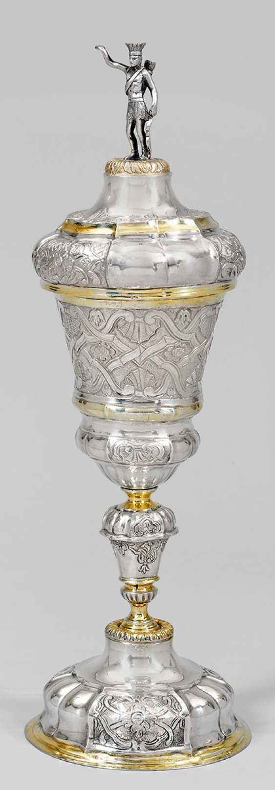 Big Hamburger Lid Cup - photo 1