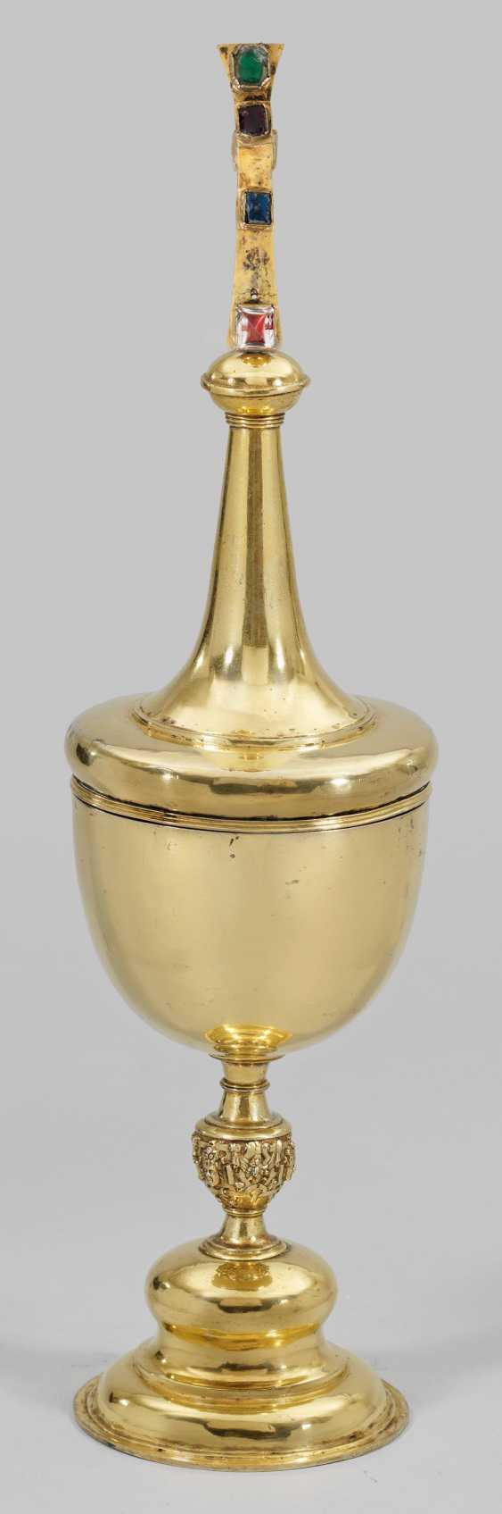 Communion Cup - photo 1