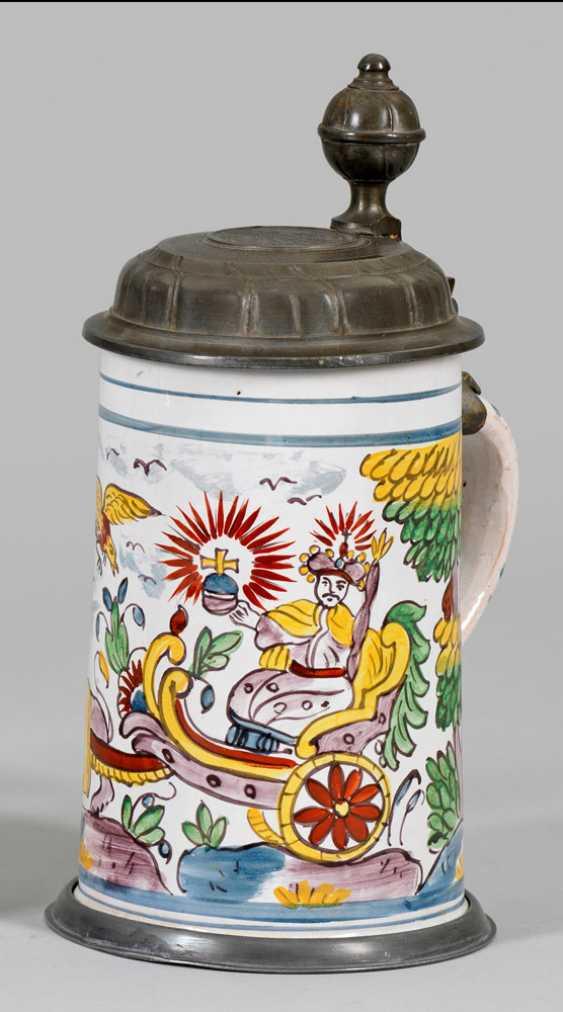 Roll jug - photo 1