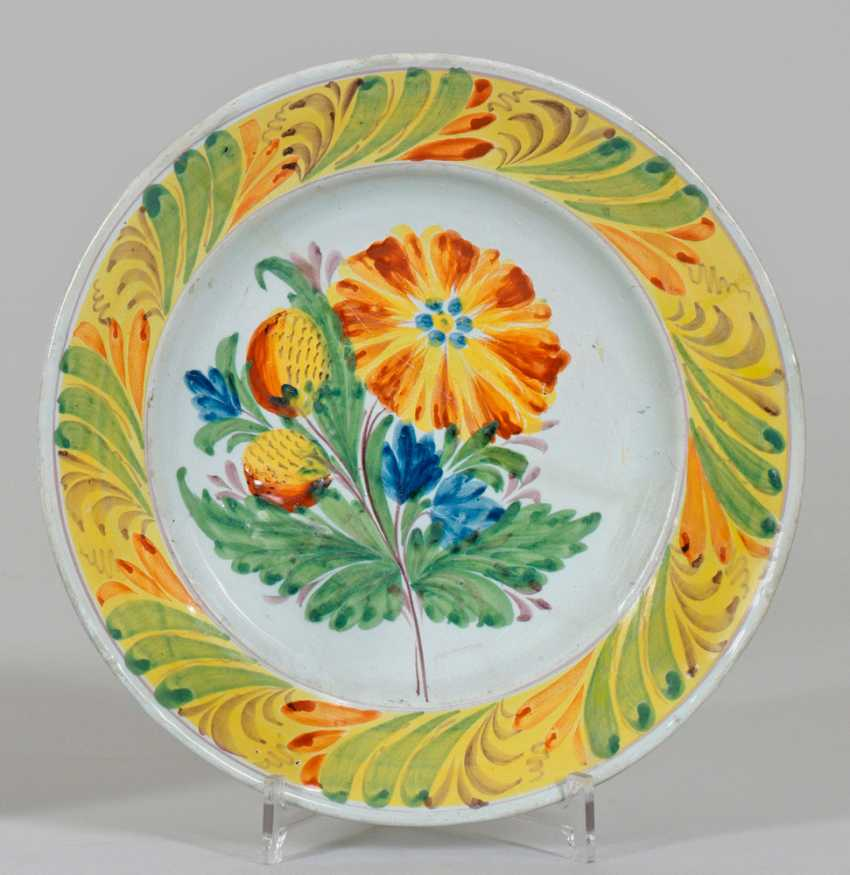 Big Plate - photo 1