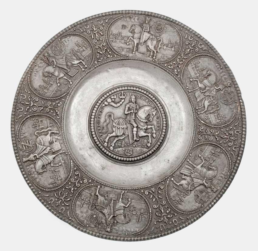 Nuremberg Plate - photo 1