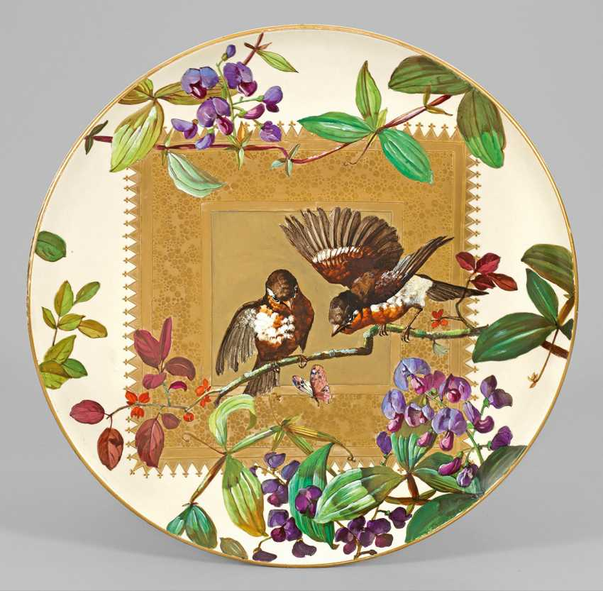 Great Looking Plate - photo 1