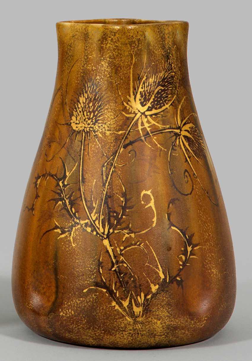 Vase von Clément Massier - photo 1