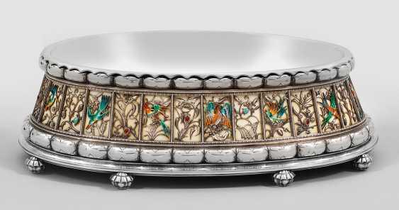 Of Museum Quality Art Nouveau Shell - photo 1