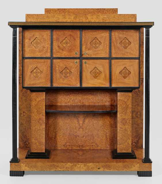 Note Cabinet by Joseph Maria Olbrich - photo 1