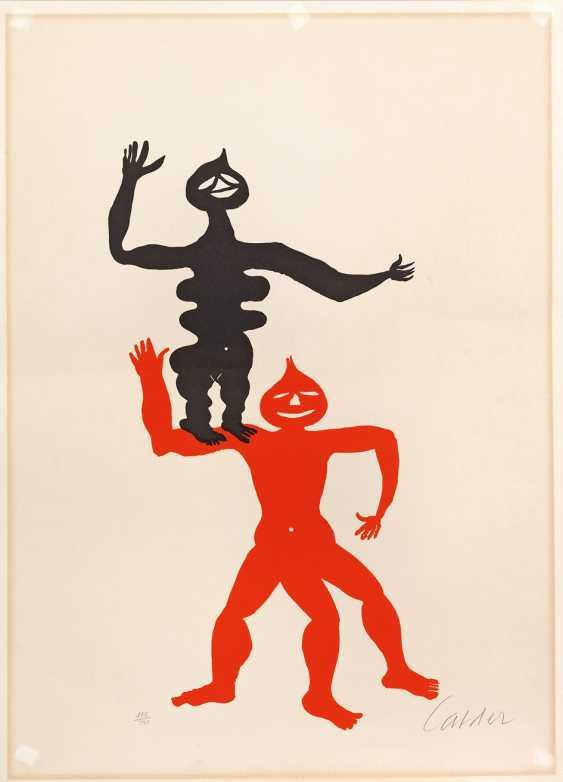 Alexander Calder - photo 1
