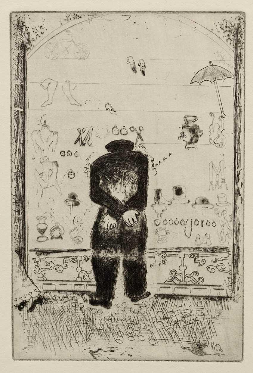 Marc Chagall - photo 1
