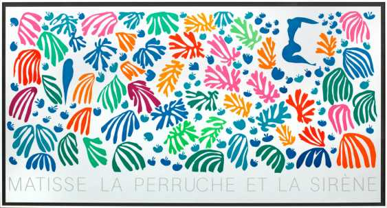 Henri Matisse - photo 1