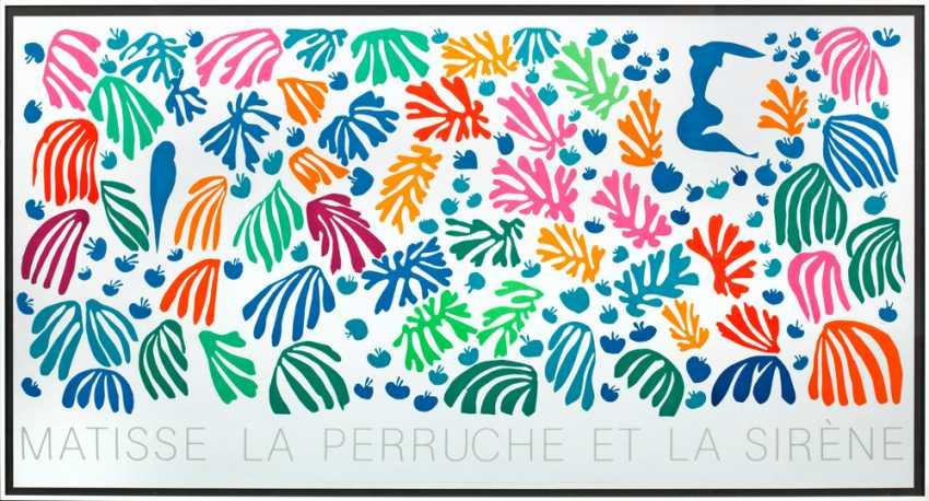 Henri Matisse - photo 1