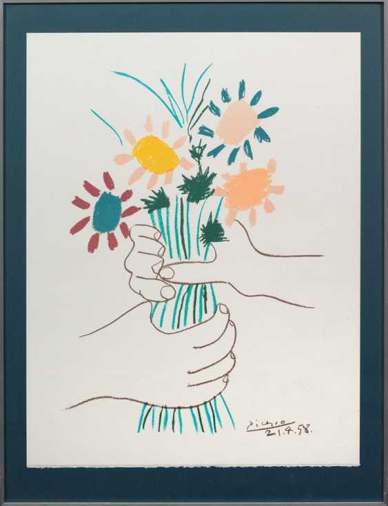 Pablo Picasso - photo 1