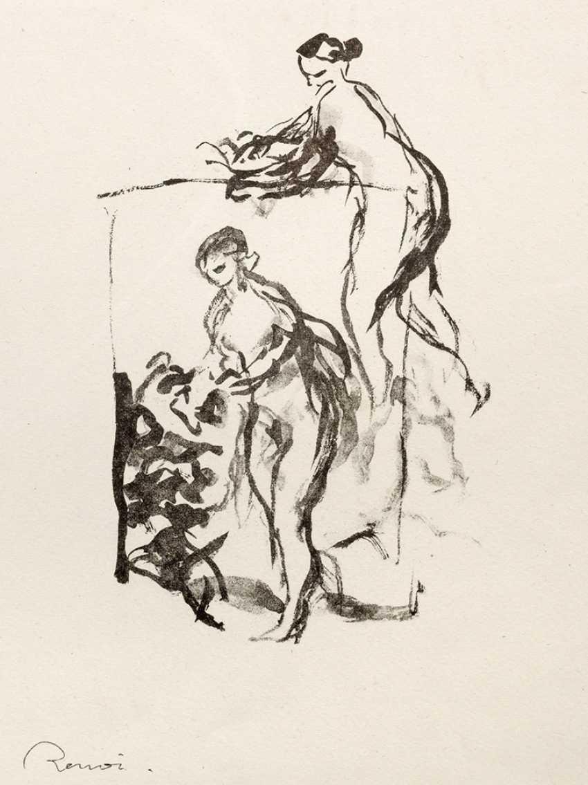 Auguste Renoir - photo 1