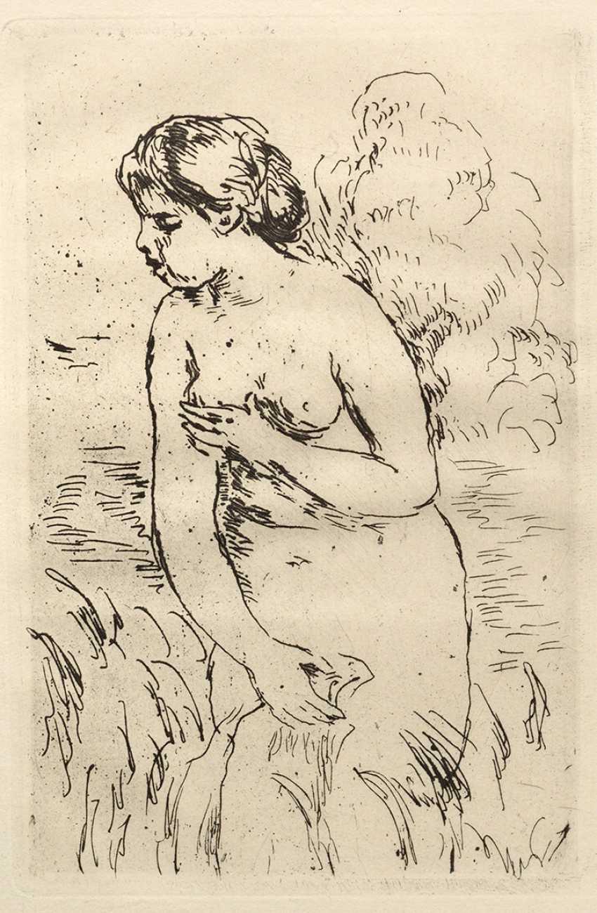 Auguste Renoir - photo 2