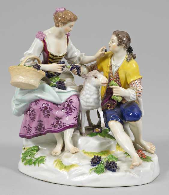 Winemaking couple - photo 1