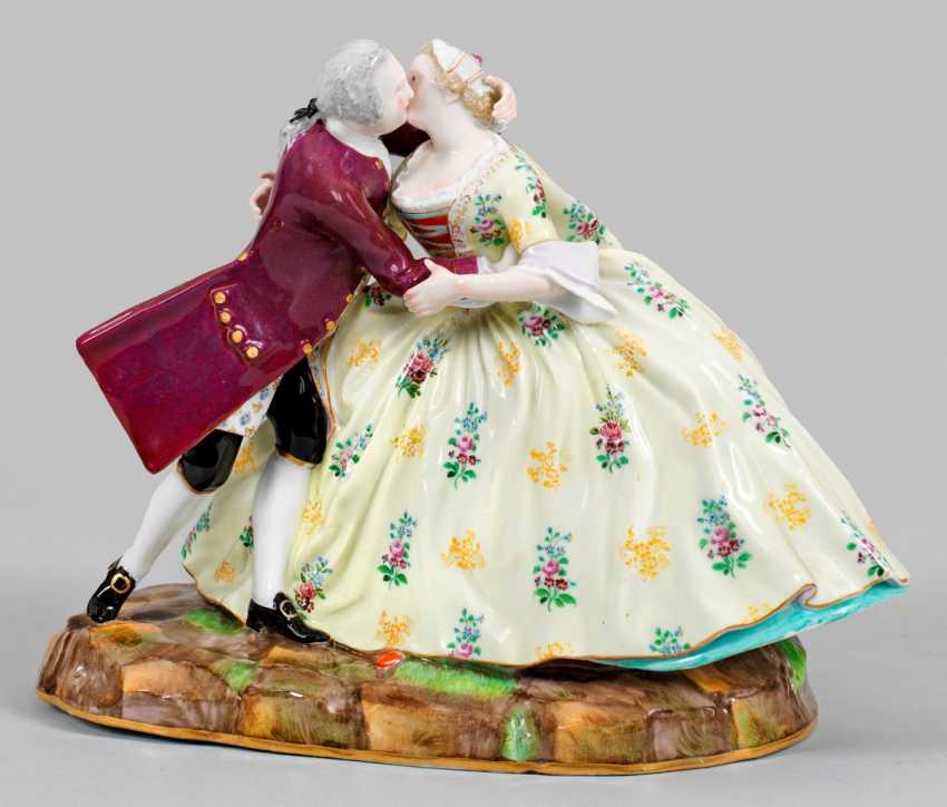 Love couple - photo 1