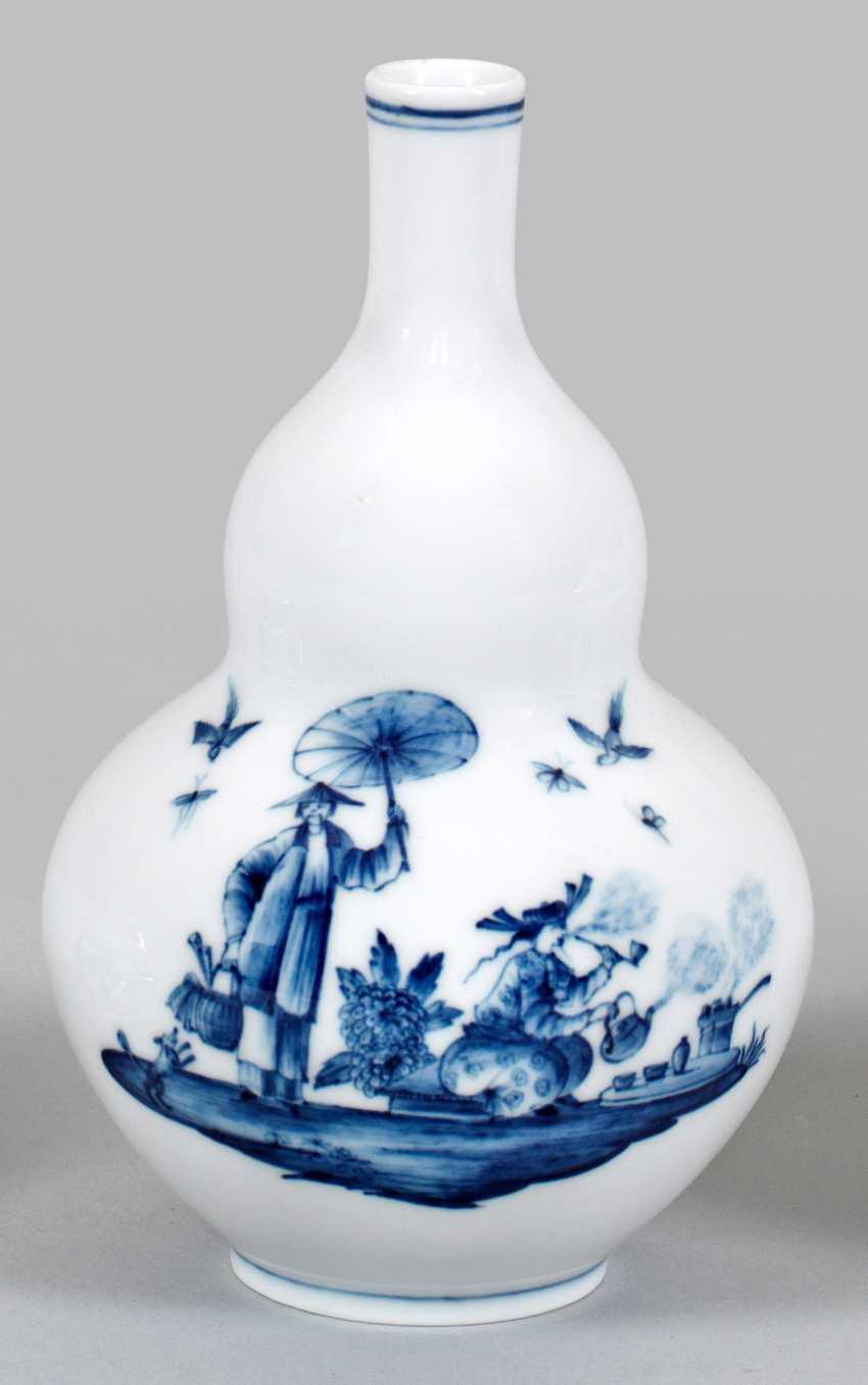 Vase with Chinoiserien - photo 1