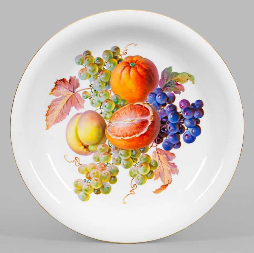 Large Decorative fruit decor - photo 1