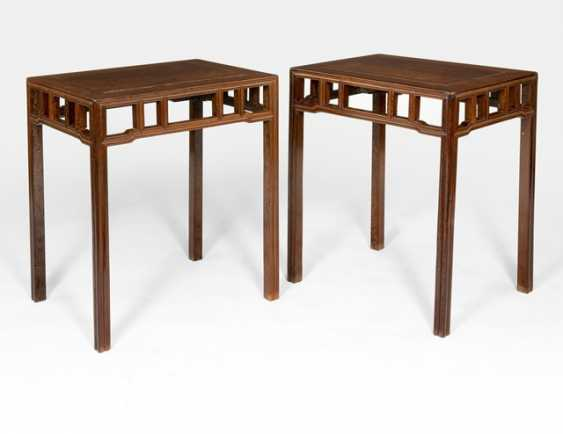 Quelques Tables à partir de Tielimu - photo 1