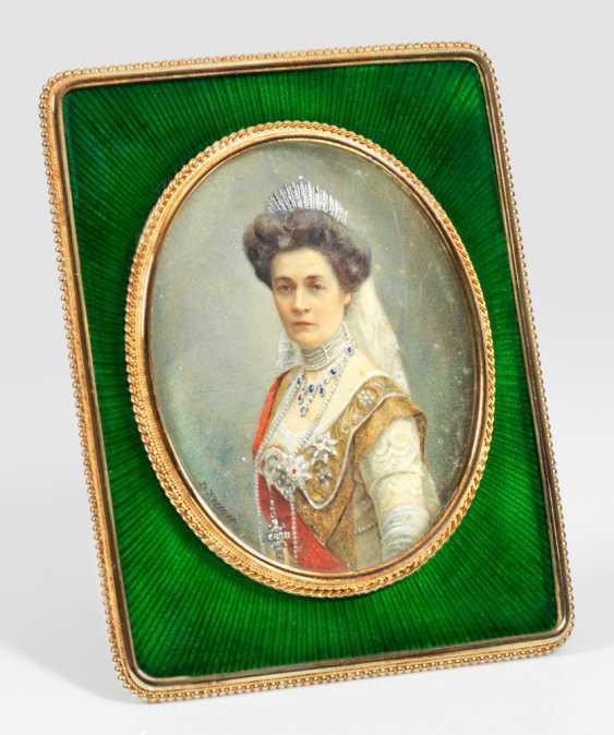 Princess Eleonore of Reuss-to-Köstritz, Tsaritsa of Bulgaria - photo 1