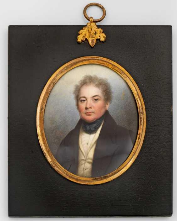 Biedermeier-Mr Portrait - photo 1