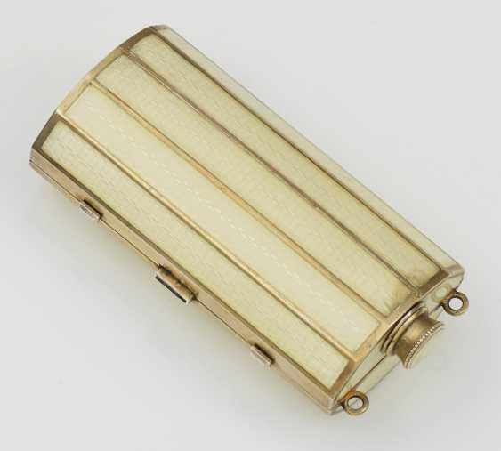 Small box of Smoking utensils - photo 1