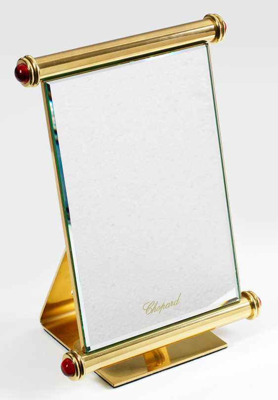 Chopard-Table Mirror - photo 1