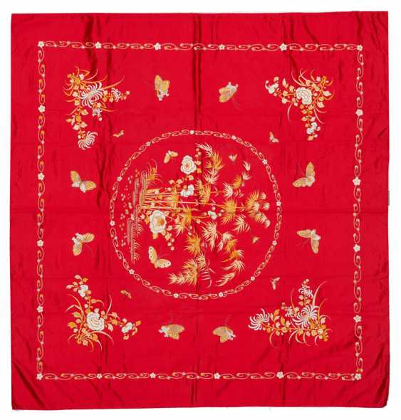 Chinese Embroidery - photo 1