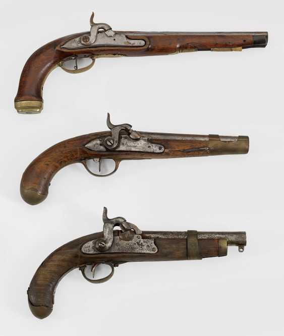 Three Cavalry Guns - photo 1
