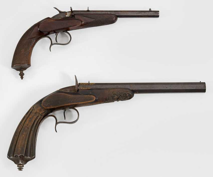 Two Wheel Guns - photo 1