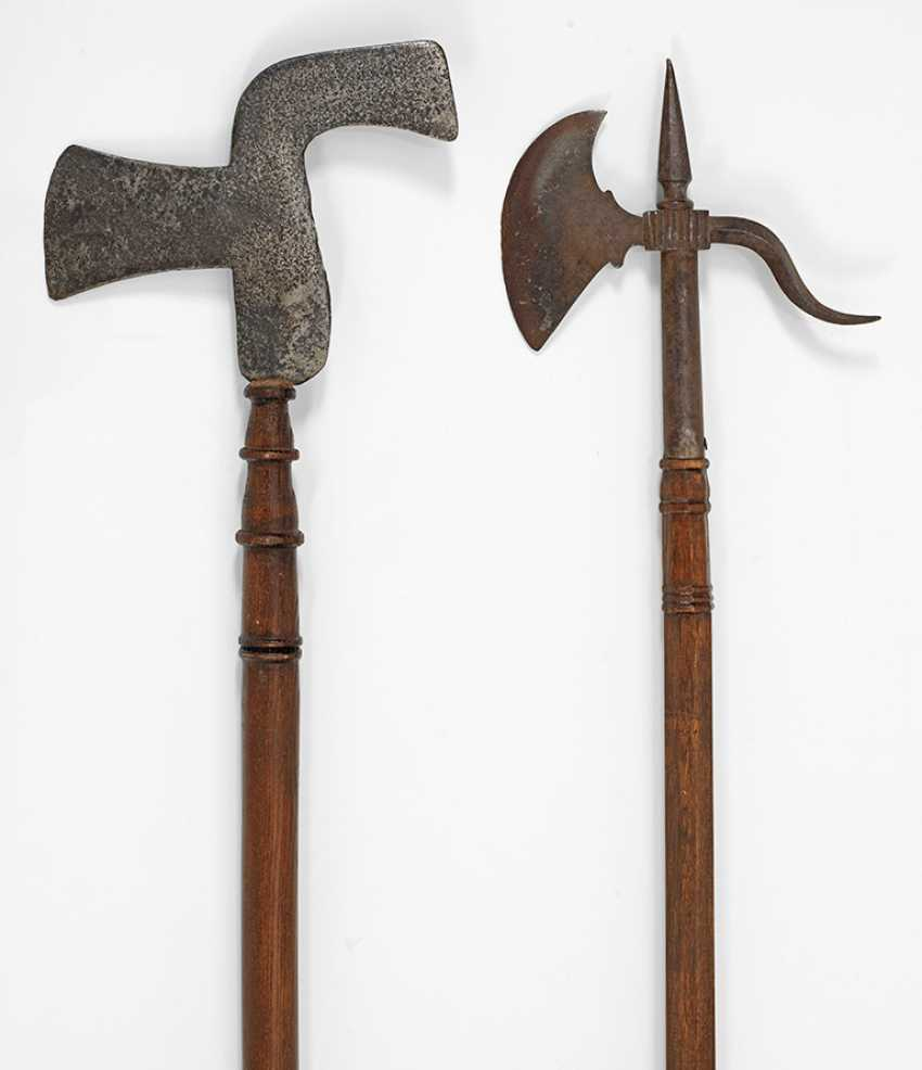 Two Pole Weapons - photo 1