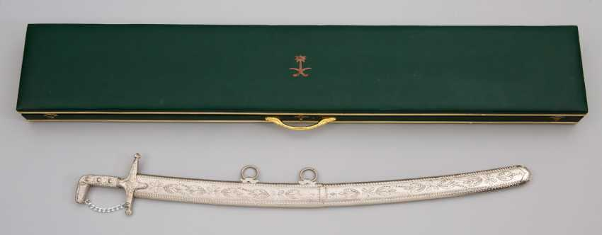 The Magnificent Ceremonial Saber - photo 1
