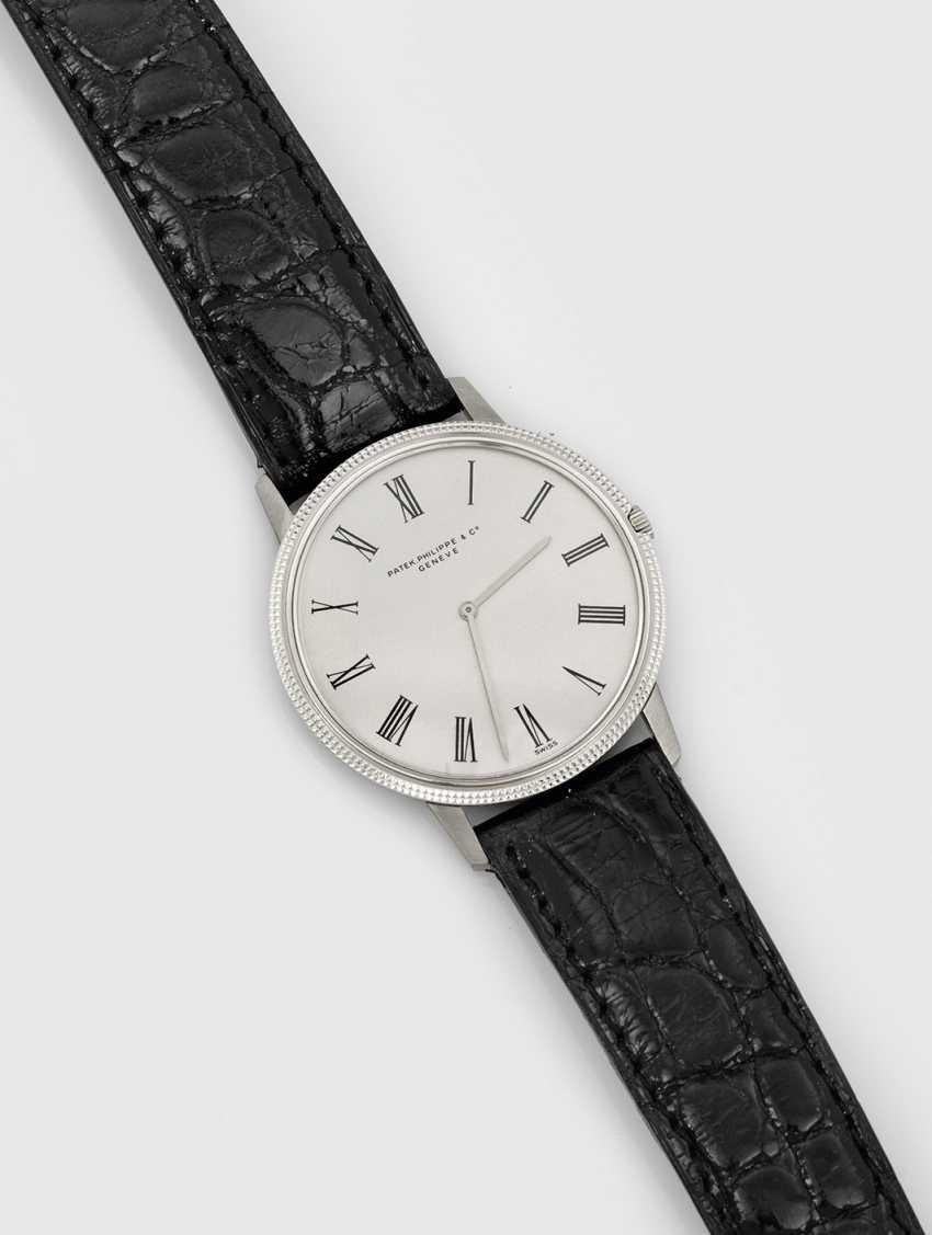 Gentleman's wristwatch by Patek Philippe - photo 1