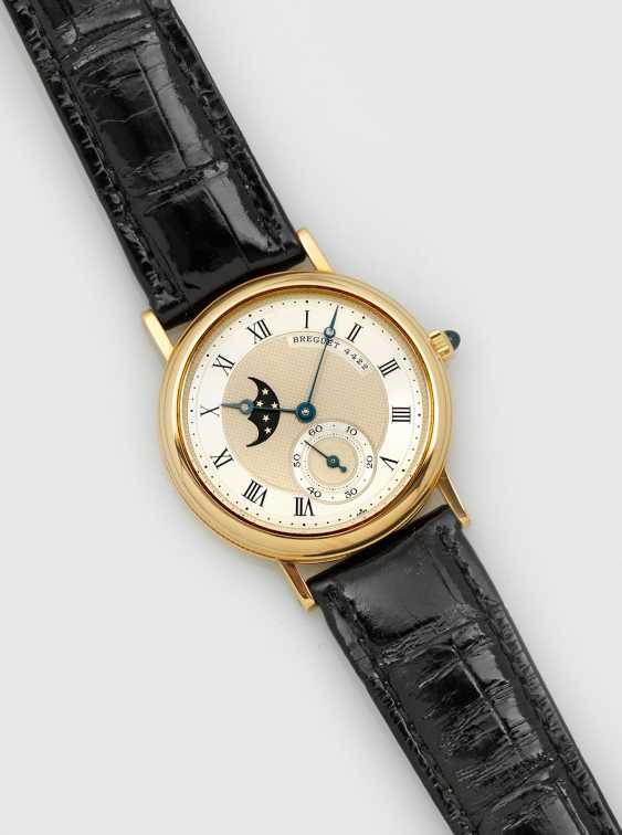 Men's wristwatch by Breguet - photo 1