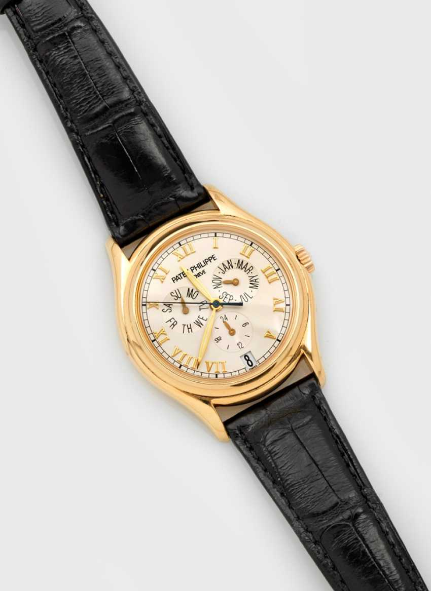 Gentleman's wristwatch by Patek Philippe - photo 1