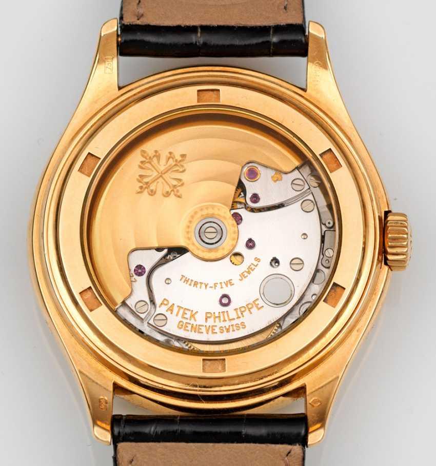 Gentleman's wristwatch by Patek Philippe - photo 2